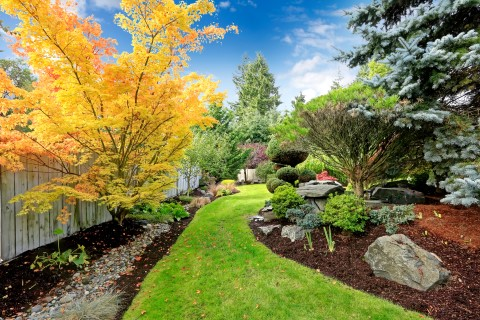 Superieur Landscape Edging Adds To Your Landscapes Ease Of Maintenance And Beauty