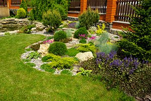 The Basic Principles Of Landscape Design Gardens Edge Landscaping